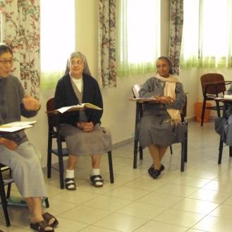 Group sharing